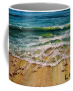Shifting Sands Coffee Mug