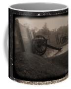 Shilo Artillery Battery Coffee Mug