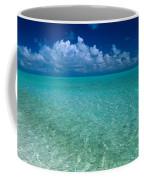 Shimmering Ocean Coffee Mug