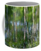 Shimmering Reflection Coffee Mug
