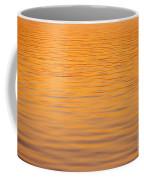 Shimmering Surface Coffee Mug