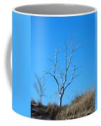 Shimmering Tree Coffee Mug
