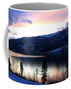 Shimmering Waters Coffee Mug