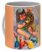 Shimshon Coffee Mug