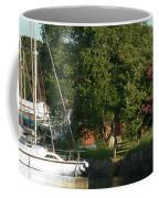 Shindilla Mylor Bridge Coffee Mug