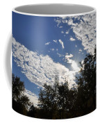 Shine And Smile Coffee Mug