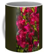 Shine On Bougainvillea Coffee Mug