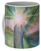 Shine Thru Coffee Mug