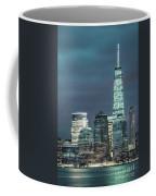 Shine Your Light Coffee Mug