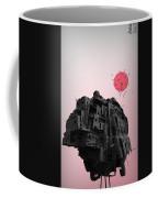 Shinigami House Coffee Mug