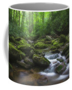 Shining Creek Coffee Mug