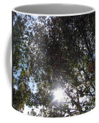 Shinning Sun Coffee Mug