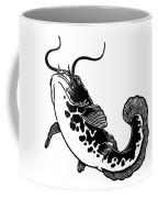 Shinto: Giant Catfish Coffee Mug