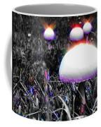 Shiny Happy People Trip Coffee Mug