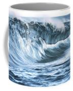Shiny Wave Coffee Mug