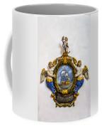 Ship Memorial Coffee Mug