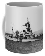 Ship Coffee Mug