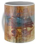 Shipping News Coffee Mug