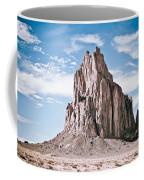Shiprock #12 Coffee Mug