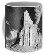 Shiprock New Mexico Coffee Mug