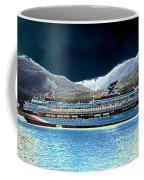 Shipshape 10 Coffee Mug