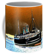 Shipshape 4 Coffee Mug