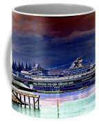 Shipshape 5 Coffee Mug