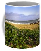 Shipwreck Beach Coffee Mug