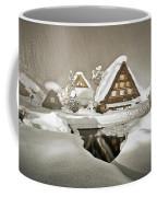 Shirakawa Coffee Mug