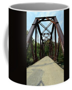 Shirley Railroad Bridge 1 Coffee Mug