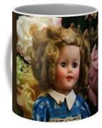 Shirley Temple Doll Coffee Mug
