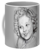 Shirley Temple Coffee Mug