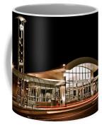 Shirlington Station Coffee Mug