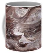 Shoal Of Stone Fish Coffee Mug