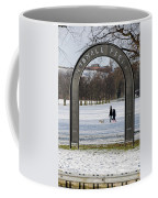 Shobnall Fields - Arch Sign Coffee Mug