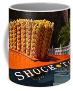 Shock Top Coffee Mug