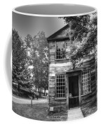 Shoemaker Shop Coffee Mug