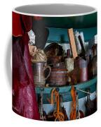 Shoemaker Supplies Coffee Mug