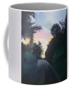Shootin Creek Sunrise Coffee Mug
