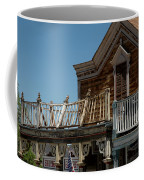Shooting Gallery Coffee Mug
