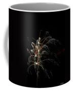 Shooting Stars Coffee Mug by Phill Doherty