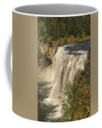 Shooting The Falls Coffee Mug