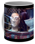 Shop Window Coffee Mug