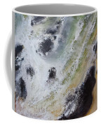Shore Action 2 Coffee Mug