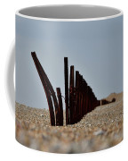 Shore Break Coffee Mug