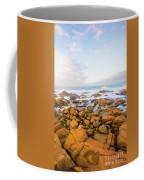 Shore Calm Morning Coffee Mug