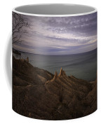 Shoreline Sentries Coffee Mug