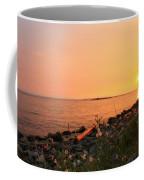 Shoreline Shades Coffee Mug