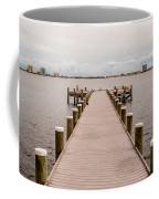 Shoreline View Coffee Mug