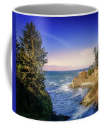 Shores Acres Cove Coffee Mug